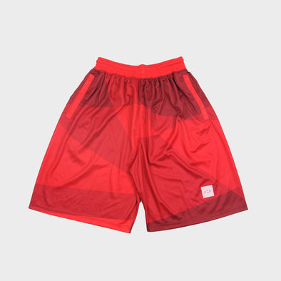 AZA ICON SHORT - RED