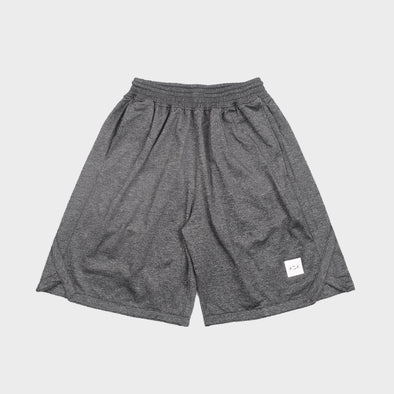 AZA OUTLIER SHORT - GREY