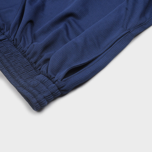 AZA COURT FLAME SHORT - NAVY