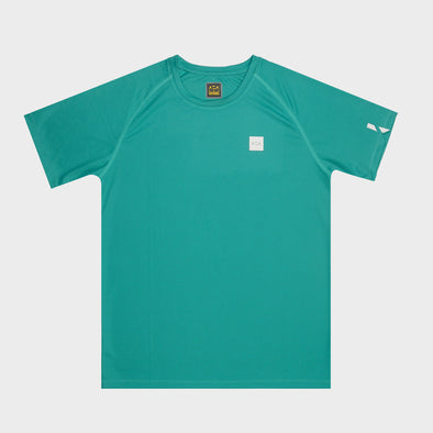 AZA PACER BASIC T-SHIRT - GREEN