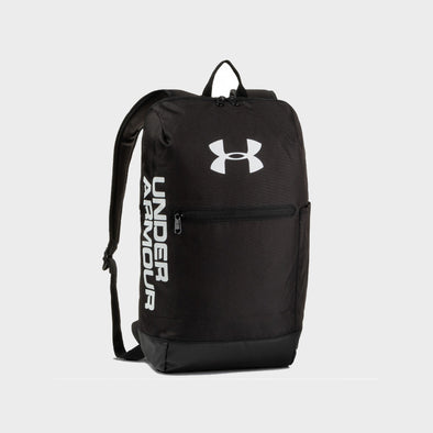Under Armour Backpack Ua Patterson Backpack 1327792-001 Bag-Black