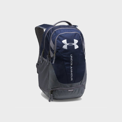 Ua Hustle 3.0 1294720-410 Bag-Navy/Grey