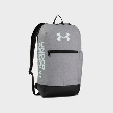 Under Armour Backpack Ua Patterson Backpack 1327792-035 Bag-Grey