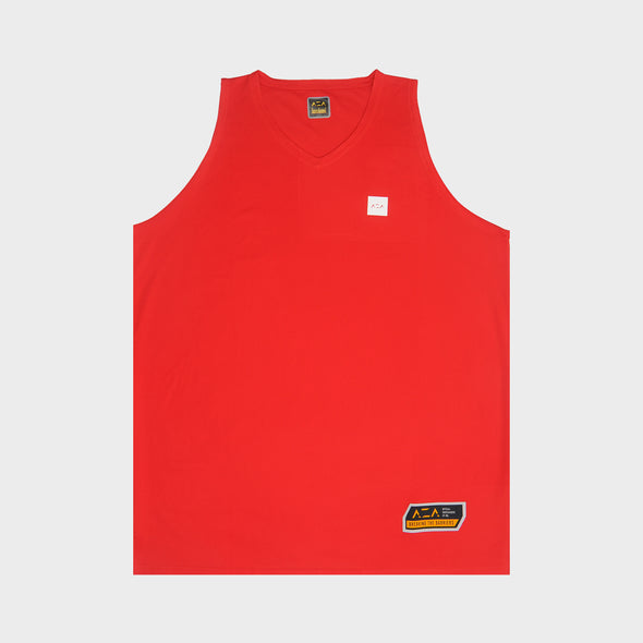 AZA OUTLIER JERSEY - RED