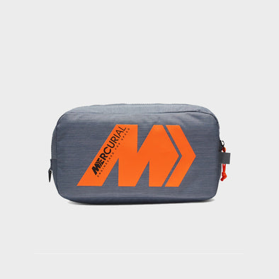 Nike Nike Academy Ba5789-490 Bag-Grey