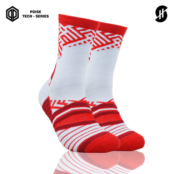 STAYHOOPS ATYANTA INDONESIA POISE TECH SERIES HOME SOCKS