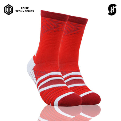 STAYHOOPS ATYANTA INDONESIA POISE TECH SERIES AWAY SOCKS