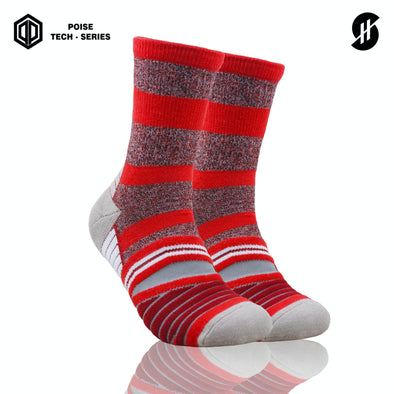 STAYHOOPS KENIO POISE TECH SERIES SOCKS