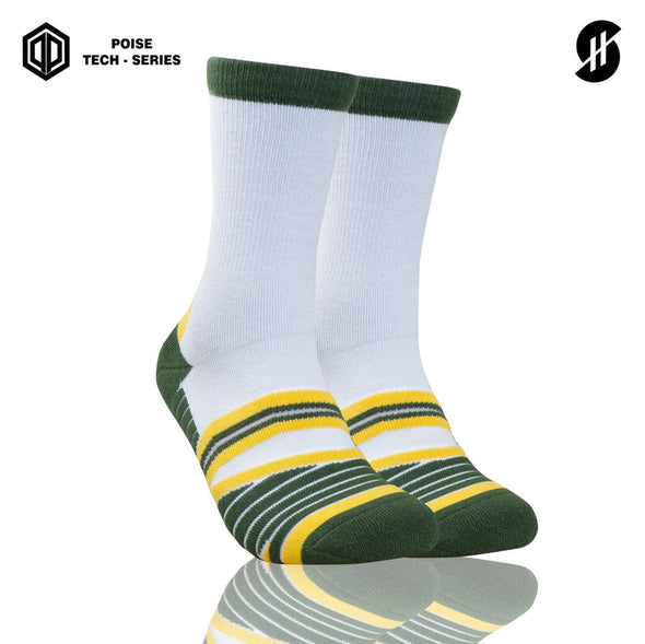 STAYHOOPS MORK POISE TECH SERIES CELTIC SOCKS