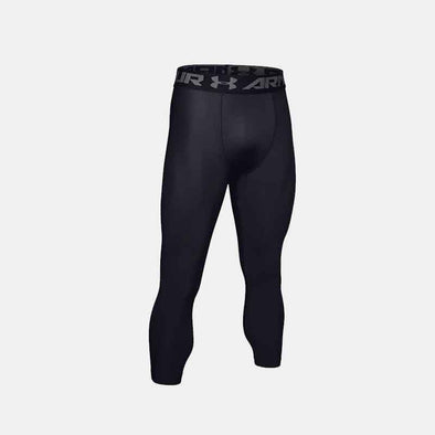 Hg Armour 2.0 3/4 Legging 1289574-001 Legging-Black
