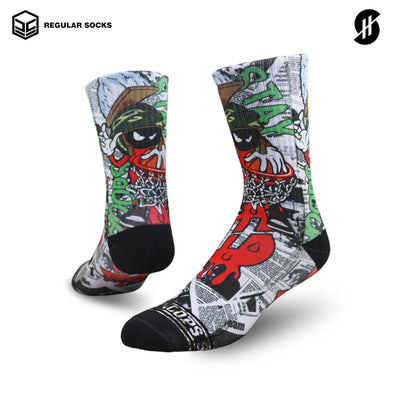 STAYHOOPS MARV SOCKS