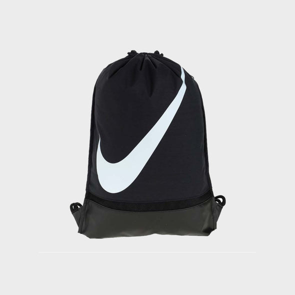 Nike Nike Football Gym Sack Ba5424-010 Bag-Black