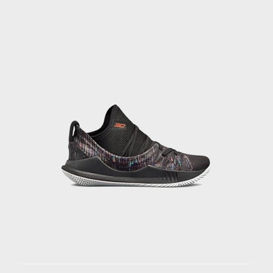 Ua Gs Curry 5 3020741-005-Black