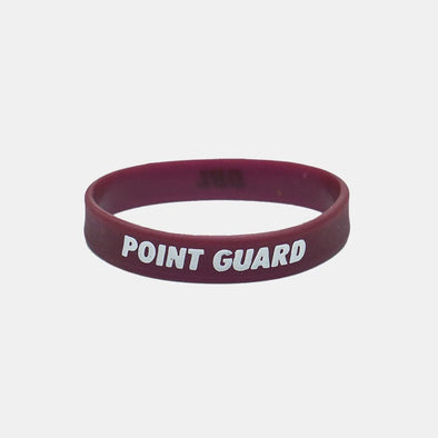 Basic Point Guard Baller ID - Red