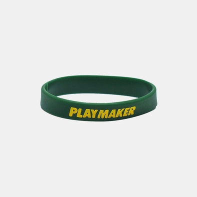 Playmaker Baller ID - Green / Yellow