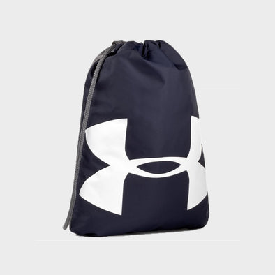 Under Armour Sackpack Ua Ozsee Sackpack 1240539-410 Bag-Navy
