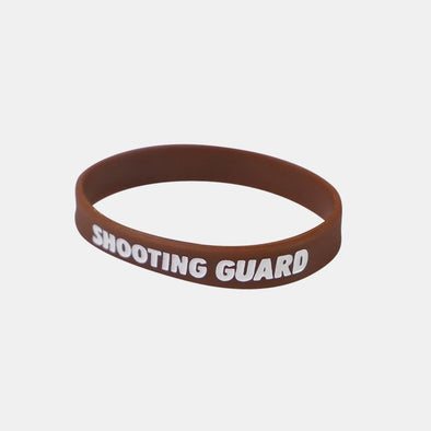 Basic Shooting Guard Baller ID - Orange