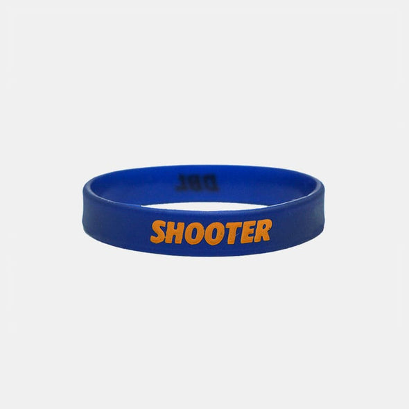 Shooter Baller ID - Navy / Orange