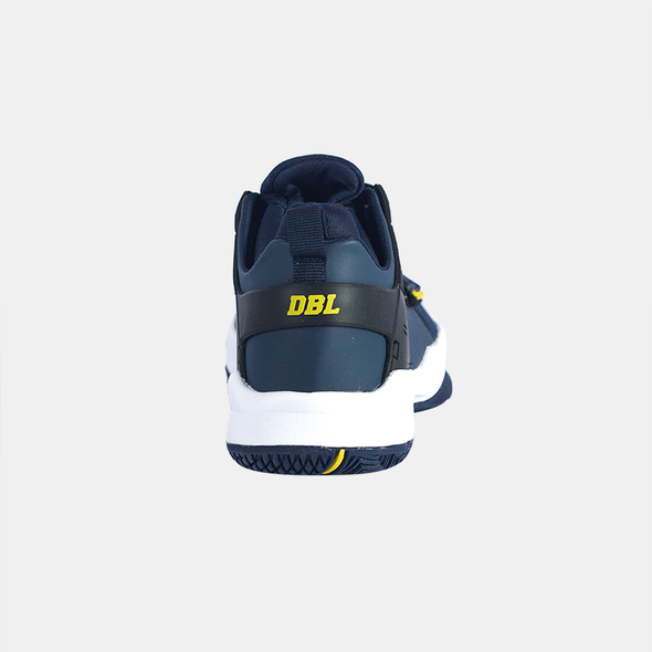 AD1 Footwear - Blue / Yellow