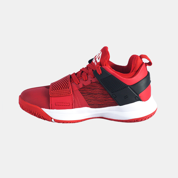 AD1 Footwear Kids - Red / White