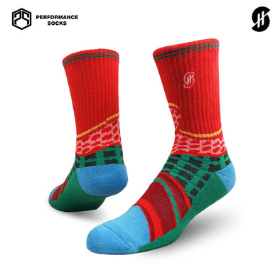 STAYHOOPS MIGHTY SOCKS