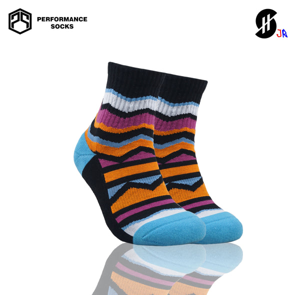 STAYHOOPS RHEOZ JUNIOR SOCKS