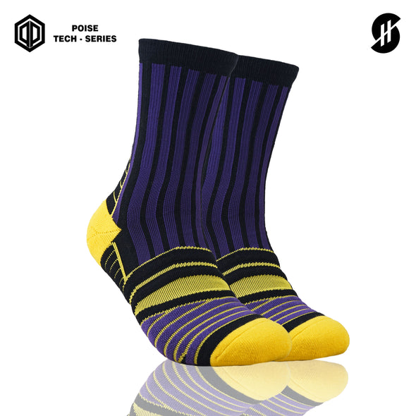 STAYHOOPS LIGNT POISE TECH SERIES SOCKS