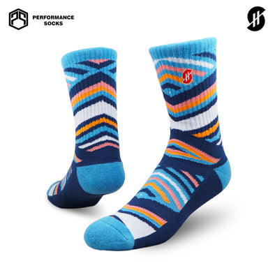 STAYHOOPS BOAST SOCKS
