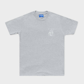 DGOODS Triangle Cupid T-Shirt - Grey