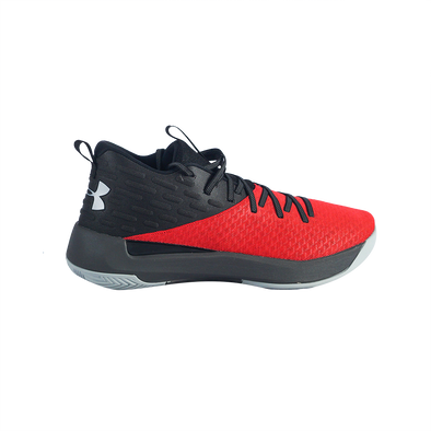 UA Lightning 5 - Red