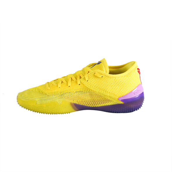 "Kobe AD NXT 360 ""Yellow Strike"" - Yellow"