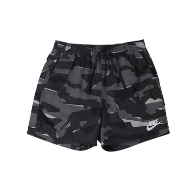 AS M NSW Short WVN Flow Camo - Mix