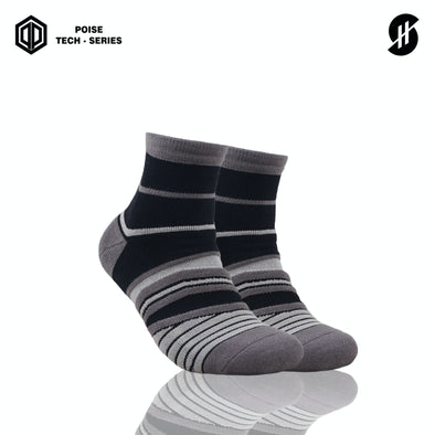 STAYHOOPS LOW POISE TECH SERIES XERAR SOCKS