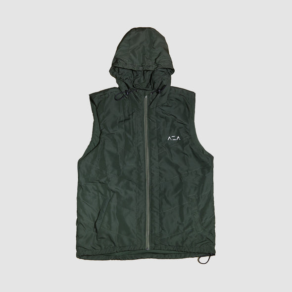 AZA Basic Vest Jacket
