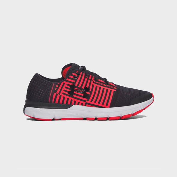 Ua Speedform Gemini 3-Black/Magenta