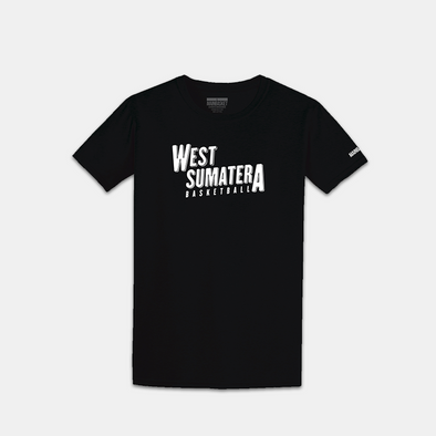 T-shirt Region West Sumatera (Padang)