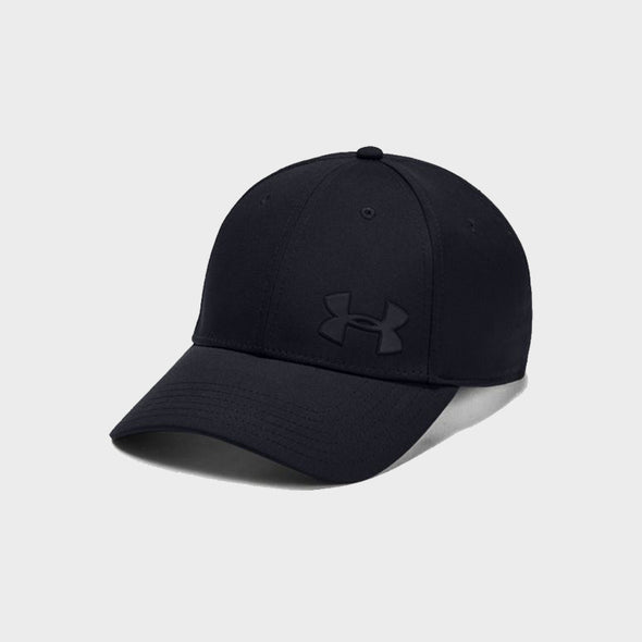 Under Armour Men'S Headline 3.0 Cap-1328631-001-Black