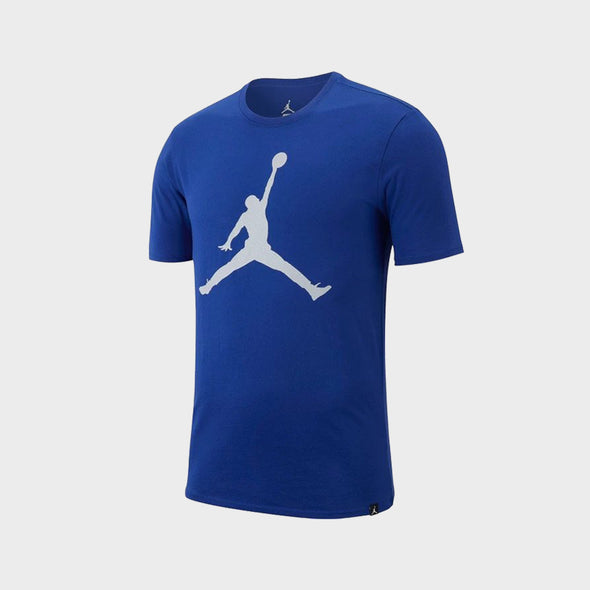 M Jsw Tee Iconic Jumpman 908017-455-Blue