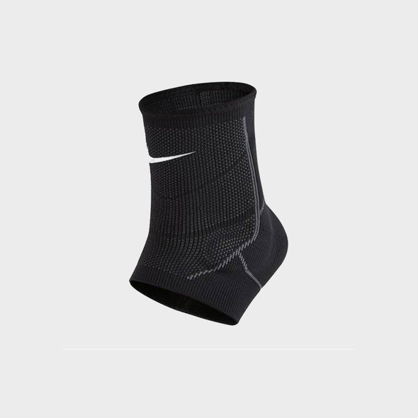 Nike Advantage Knitted Ankle Sl Support-Black