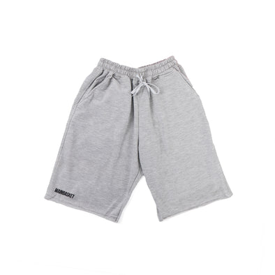 Short Pants Basic Unfinish Mainbasket