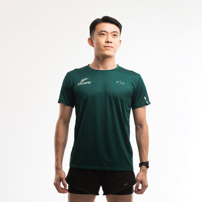 Baju Lari AZA Escape P - Green