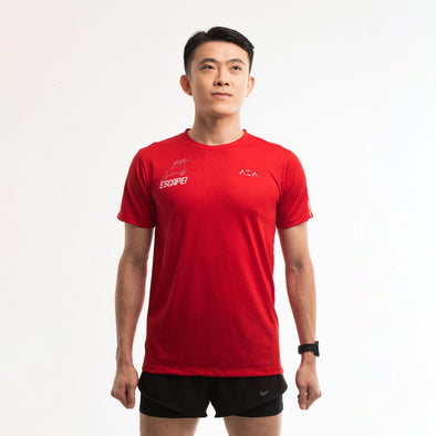 Baju Lari AZA Escape P - Red