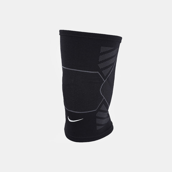 Nike Advantage Knitted Knee SL Support  - Black