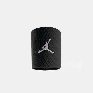 Jordan Jumpman Wristband - Black