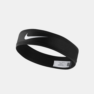 Nike Speed Performance Hradband - Black