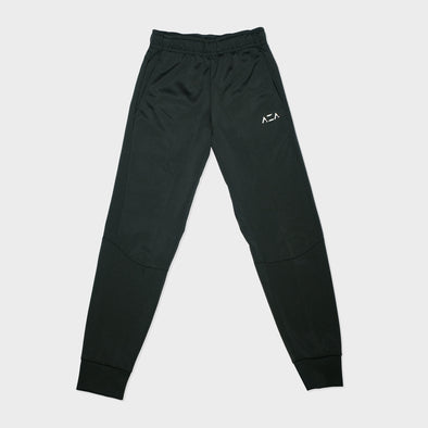 AZA UTILITY TECH JOGGER - BLACK