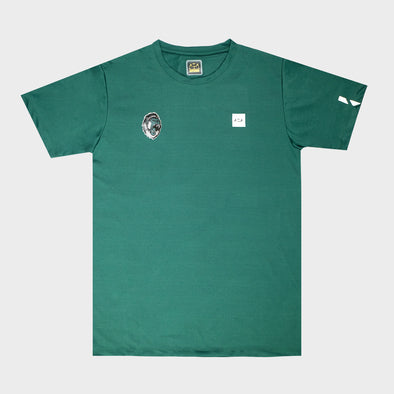 AZA Interval Gorilla T-Shirt - Green