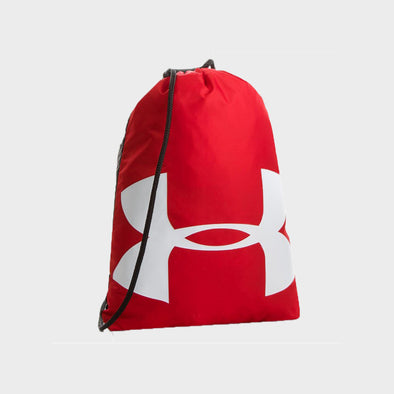 Under Armour Sackpack Ua Ozsee Sackpack 1240539-600 Bag-Red