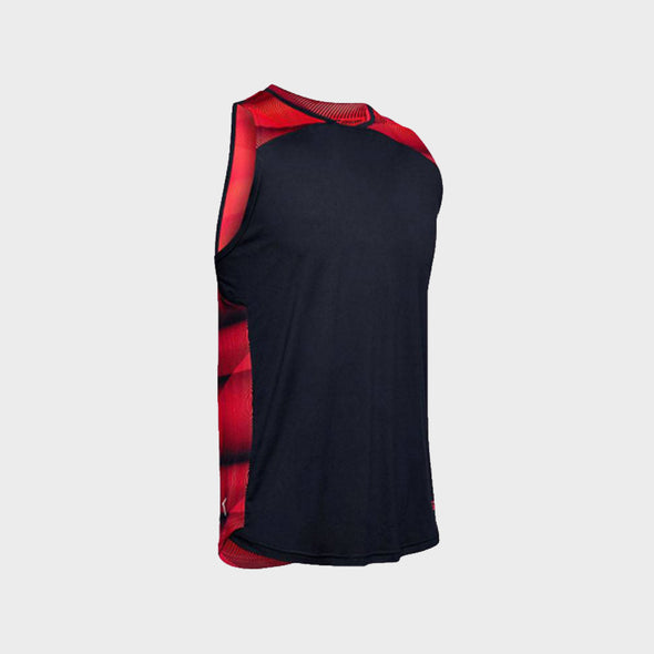 Under Armour Tank Top Curry Elevated Tank 1342979-003 Tank
