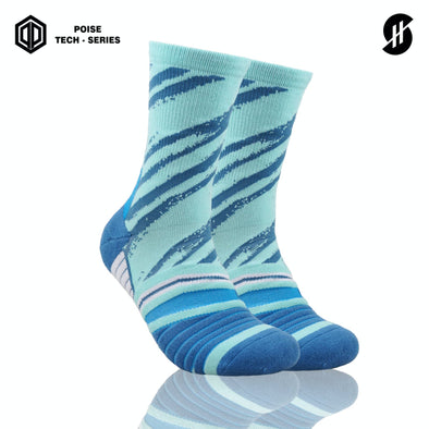 STAYHOOPS GREAU POISE TECH SERIES SOCKS